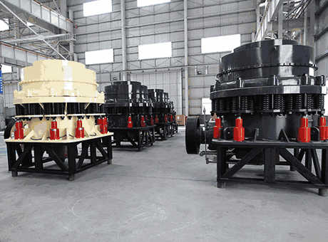 high quality new silicate cone crusher sell in Italy   Aluneth