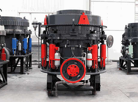 high quality new river pebble hydraulic cone crusher sell it at a bargain price in Djerba