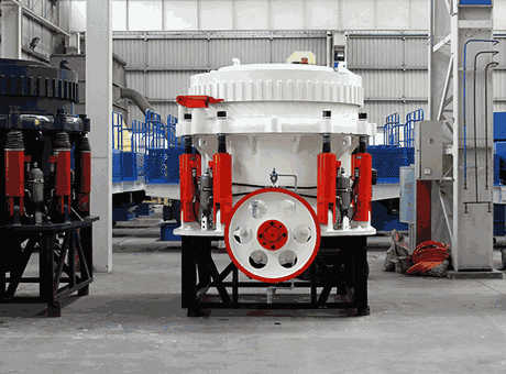 Hydraulic Cone Crusher + Diagram | Crusher Mills, Cone