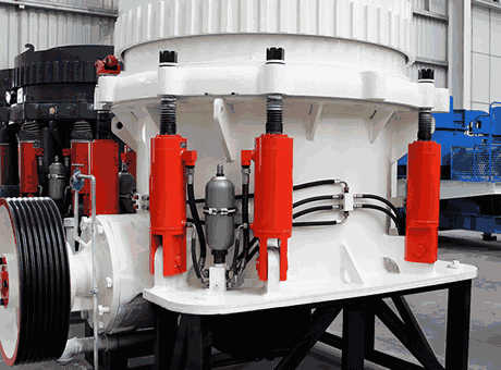 economic newcopper mine symons cone crusher sell at a