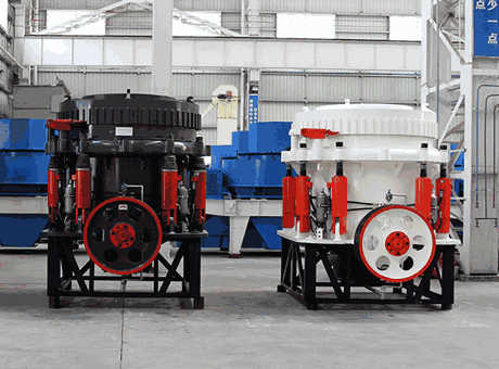 highquality environmental calcite hydrauliccone crusher