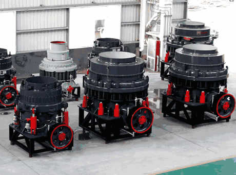 SuwonCity low pricenew calcite hydrauliccone crusher