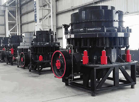 usedcone crusher for saleindonesia formining