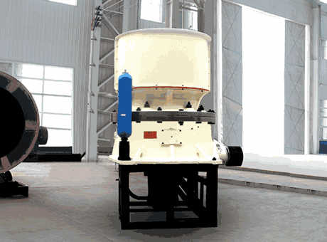 Dushanbe EfficientNewBauxiteHydraulic Cone Crusher Sell