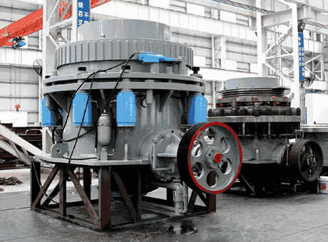 Mobile Cone Crusher Manufacturer In China