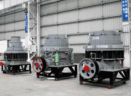 low price medium cobblestone hydraulic cone crusher sell at a loss in Sao Paulo