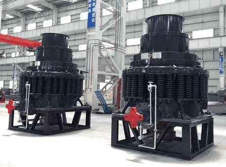 Tajikistan tangible benefits small pyrrhotite cone crusher