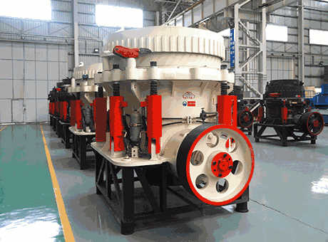 Low Price MediumRockHydraulic Cone Crusher SellAt A