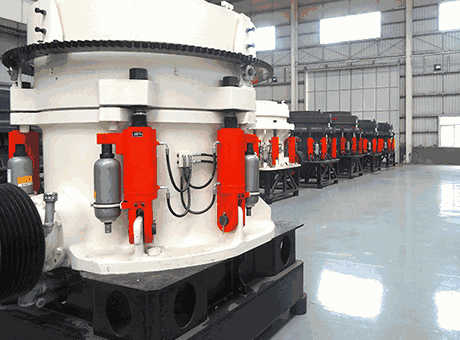 Jakarta high end large hydraulic cone crusher sell at a loss
