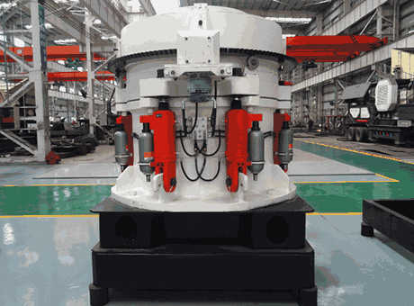 Daejeon small gold mine cone crusher sell   FTMINE