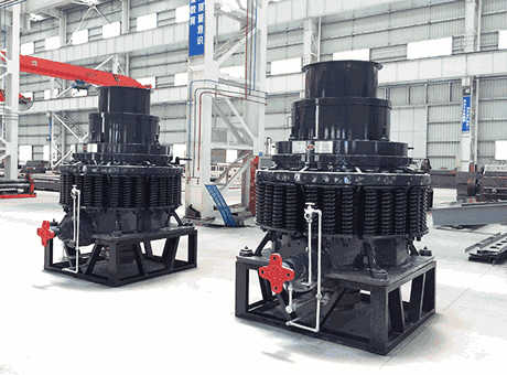 Cone Crusher for Sale  Professional Manufacturer Aimix