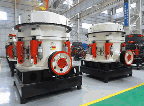 low price small gold mine hydraulic cone crusher sell in