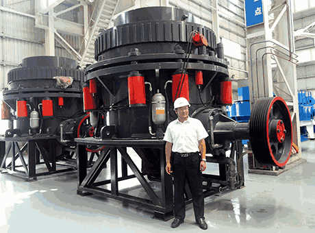 high quality new cobblestonesymons cone crusher