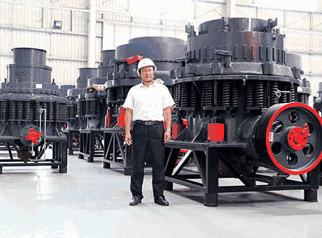 Dushanbe Efficient New Bauxite Hydraulic Cone Crusher …