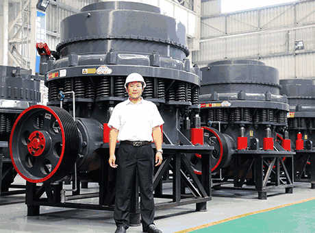 South Asiaefficient dolomitehydrauliccone crusher sell