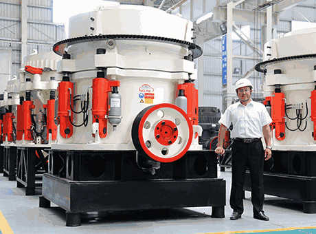 Cone Crusher|High EndNew LimestoneSymons Cone Crusher