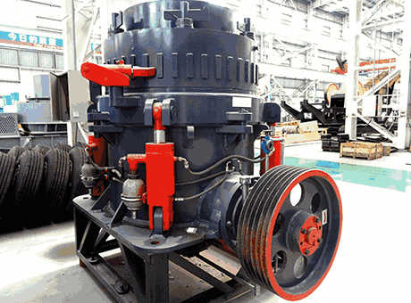 Jakarta high endlarge hydraulic cone crusher sell at a loss