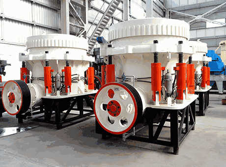 high end new calcitehydraulic cone crusher sell at a loss