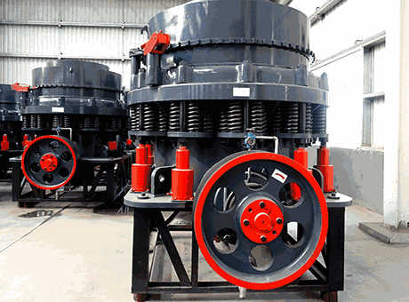 Cone Crusher|Efficient Small Salt Symons Cone Crusher Sell