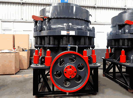 Cone Crusher|High End New LimestoneSymons Cone Crusher