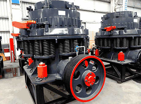 tangible benefits calcining ore hydraulic cone crusher