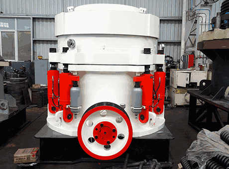 Suwon Citylow pricenew calcitehydraulic cone crusher