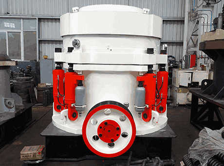 Pegson Cone Crusher Spares & Replacements | CMS Cepcor Ltd