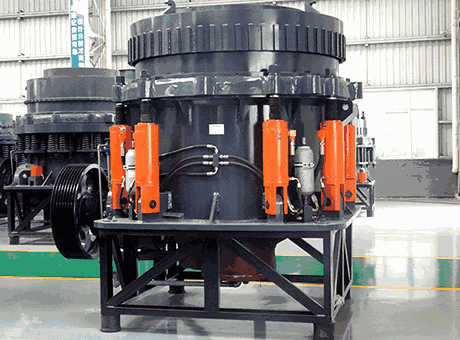 quartz powdersymonsstonescone crusher  Mining Machinery