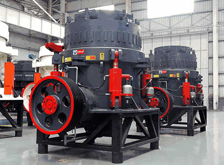 high quality pyrrhotite hydraulic cone crusher in Darkhan