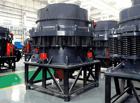 low price large symons cone crusher sell it at a bargain price in Ulsan City