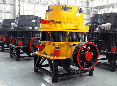 economic new ilmenite cone crusher sell in Irbid   Industar