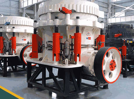 low price small copper mine hydraulic cone crusher manufacturer in Cairo