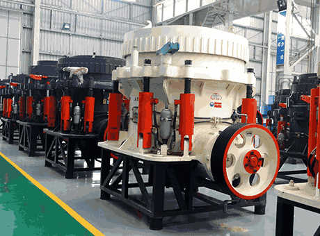 Hp 400 Cone Crusher For Sale