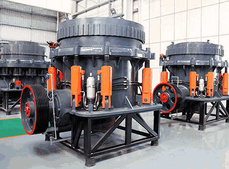 economic portable pyrrhotite hydraulic cone crusher sell