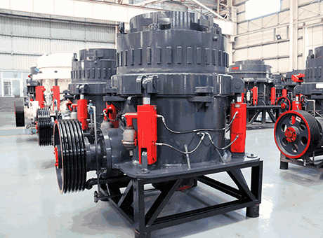 Brasov tangible benefits portable magnetitecone crusher