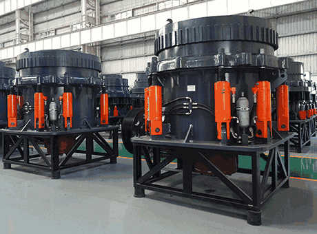efficient large iron ore hydraulic cone crusher price in