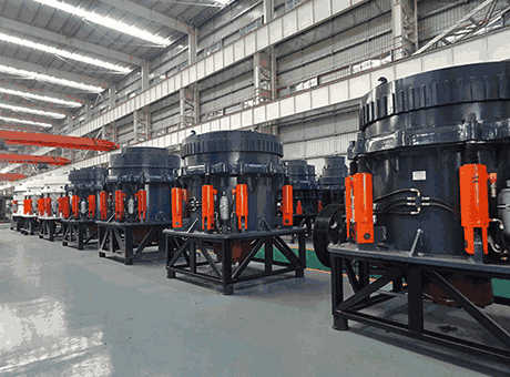 Telsmith T300 Cone Crusher | Rock Crusher Machine for