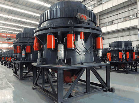 Cone Crusher For Sand Production Simple Sand Washing