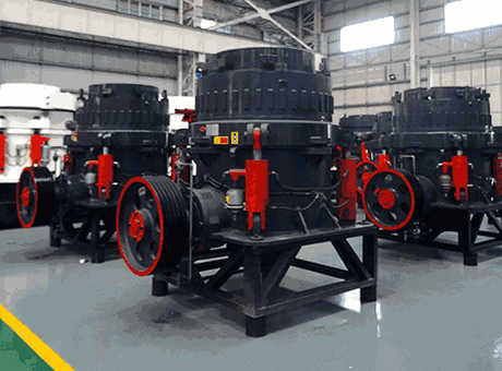 Cone Crusher|HighQuality Small Calcining OreSymons Cone