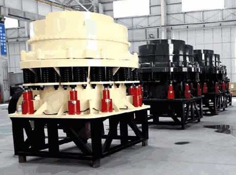 high quality environmental calcite hydrauliccone crusher