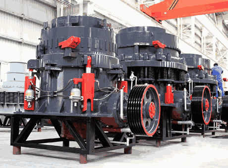 High End River PebbleSymons Cone Crusher Sell At A Loss