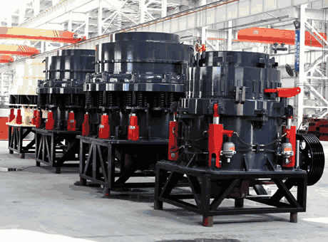 medium chrome oresymons cone crusher in Ras Al Khaimah