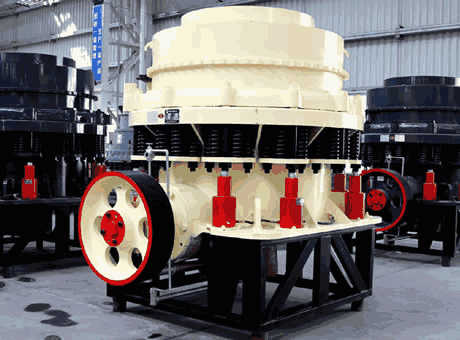 High Quality Basalt Cone Crusher Supplier For Sale