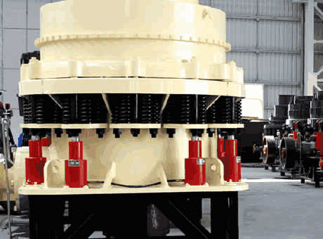 low price medium brick and tile hydraulic cone crusher
