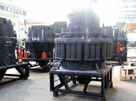 high end portable ilmenite hydraulic cone crusher sell at