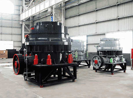 tangible benefits medium diabase symons cone crusher