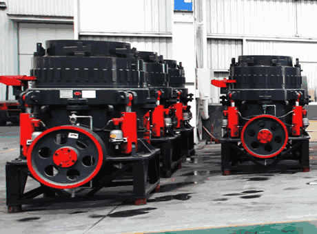 high end medium river sand hydraulic cone crusher sell at