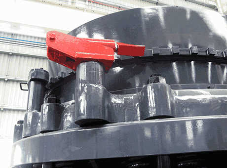 Tangible Benefits New Quartz Hydraulic Cone Crusher …