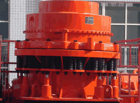 India small gold mine symons cone crusher for sale