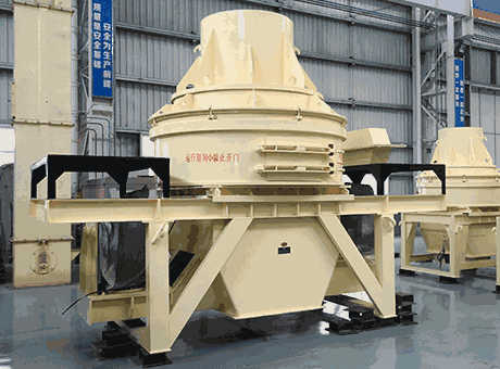 sandstone sand maker in Mongolia East Asia   ATS Heavy